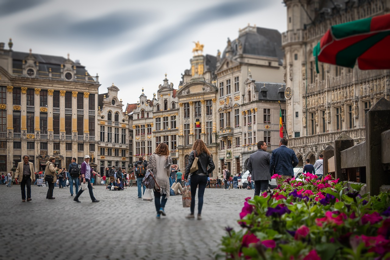 Etudes Ostéopathie Bruxelles